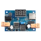 LM2596 DC-DC Buck Converter Step-Down Power Module LED Voltmeter Multi Interface For DIY Arduino
