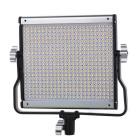 VILTROX Universal 29W 3360lm 3200~5600K DV LED Fill Light - Silvery White + Black