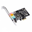CMI8738 Cmedia 5 Channel 5.1 Surround Sound PCI Sound Card