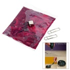 MAIKOU Creative Stress Relief Magnetic Soft Clay Plasticine DIY Modeling Toy - Purple