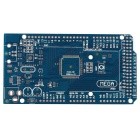 DIY Welding MEGA2560 R3 PCB Board ATMEGA16U2 Development Board Module for Arduino - Blue + Silver