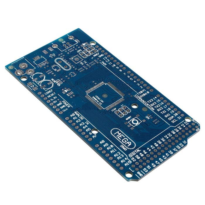 ARDUINO MEGA 2560 R3 Board with USB Cable - Snapdeal