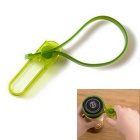 Multifunctional ABS Jar Opener - Grass Green