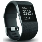 Fitbit Surge Large Fitness Superwatch - Black