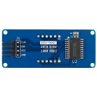 "0.56"" Emerald-green LED 4-Digit Display Module with Decimal Point"