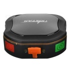 LANGMAO Waterproof Rechargeable Anti-Thief GSM / GPRS GPS Locating Tracker Locator for Car - Black