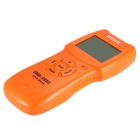16-Pin OBDII Auto Car Code Reader Scanner Diagnostic Tool - Orange