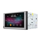 Ownice Quad-Core 1024x600 Android Car Video Player for Nissan - Black