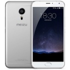 "Meizu PRO5 Flyme 4.5 Exynos7420 Octa-Core 4G 5.7"" CellPhone w/ 21.16MP 64GB Fingerprint ID - Silver"