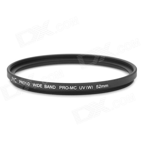 PRO1-D DMC Ultra-Thin Multi-Coated UV Camera Filter - Black (52mm) набор инструментов ермак 657 011
