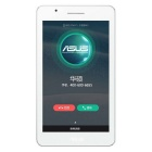 "Asus FE171MG 3G android 4.4 7"" PC de la tableta con el RAM de 1GB, 8GB ROM - blanco"