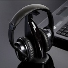 FOR ONLY Wireless Headset w/ Transmitter - Black