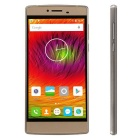 "CUBOT S600  Android 5.1 4G Phone w/ 5.0"" HD, FDD, 16GB ROM, 16.0MP, Fingerprint Sensor - Golden"