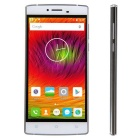 "CUBOT S600 Android 5.1 4G Phone w/ 5.0"" HD, FDD, 16GB ROM, 16.0MP, Fingerprint Sensor - White"