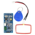 125K Serial UART RFID Card Reader EM4100 ID Reader Module for Arduino