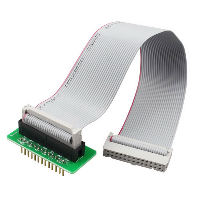 DIY GPIO Expansion Board Module + 26-Pin Cable