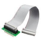 DIY GPIO Expansion Board Module + 26-Pin Cable for Raspberry Pi 2 Model B & Raspberry Pi B+