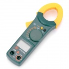 "1.3"" LCD Handheld Auto-Range Digital Clamp Multimeter (Voltage + Current + Resistance / 2*AAA)"
