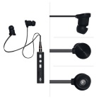 Bluetooth Wireless Headset Stereo Headset - Black