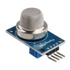Carbon Monoxide CO Combustible Gas Sensor Alarm Module (Works with Official Arduino Boards)
