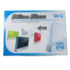 Premium Silicone Case for Wii Consoles