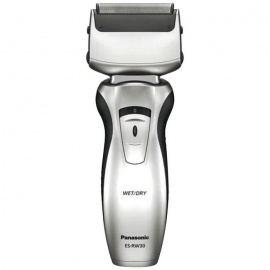 Panasonic ES-RW30CM Rechargeable Shaver & Nose Hair Trimmer Package