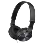 Genuine Sony MDR-ZX310 Overhead Headphone - Black