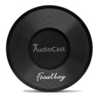 Focalbay M5 AudioCast Airplay DLNA qplay Wi-Fi Multi-Room Music Streamer Box para iOS / Android
