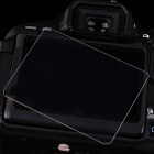 Clear PET Screen Protector Guard Film for Nikon DSLR-D3200 - Transparent