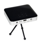 Portable Handheld Micro Projector - Black