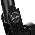 Meideal FP10 Foldable Holder for Guitar, Violin and Ukulele - Black