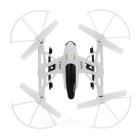 JXD WIFI FPV 4CH 6-Axis RC Quadcopter w / 1.0MP camera Hoge Hold Mode One Key Return Functie