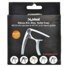 Meideal MC10C Alloy Capo Clamp for Classical Guitar / Ukulele - Bronze