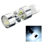 G9 3.5W LED Light Bulb Lamp White Light 6500K 280lm 18-SMD 2835 (AC 220~240V)