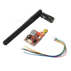 TS5858(TS-Q) 32CH 5.8G 600mW Mini FPV Image Transmitter w/ Digital Display