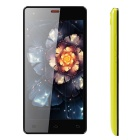 """VKWORLD VK6735X Android 5.1 Quad-Core 4G Phone w/ 5.0"""" IPS HD GPS 13.0MP+ 5.0MP 8GB ROM Wi-Fi-Yellow"""