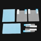 JJC LCD Guard Film Screen Protectors for Canon 60D Digital Camera