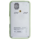 Rocs RTY1001 Portable Android 4.4 LED 100lm Mini Protector w / 4200mAh batterij-White