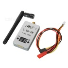 TS933 5.8G 2000mW 32CH Remote FPV Image Transmitter - Silvery White