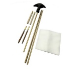 ACCU 4,5 / 5,5 mm Gun Cleaning Kit Ferramentas Set - Ouro Preto +