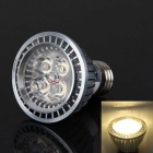 KINFIRE PAR20 E27 5W 320lm 3000K LED Spotlight Warm White Light Spot Lamps (85~265V / 2PCS)