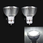 KINFIRE PAR20 GU10 5W 320lm 6500K LED Spotlight Cool White Light Spot Lamp (85~265V 2PCS)