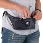 NatureHike NH Ultra-Light Outdoor Travel Waist Bag / Messenger Bag - Dark Blue (3L)