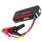 CARKING 10000mAh Multi-functional Car Battery Car Jump Starter w/ Built-in LED Flashlight Torch
