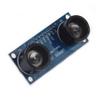 Ultrasonic Sensor Distance Measuring Module w/ Temperature Correction Detecting Range 5cm-500cm