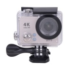 "2"" LCD 12MP 1080P Wi-Fi Waterproof Action Camera - Golden"
