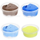 MAIKOU 24-Color Non-Toxic Environmental Protection DIY Educational Soft Clay Plasticine Toy