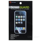 Clear ARM Screen Protector Guard for Motorola Moto X Style / XT1570 + More - Transparent