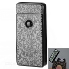 Rechargeable Windproof Electric Arc Pulse Electronic Cigarette Lighter