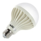 YouOKLight E27 9W 15-SMD 5630 Cold White Light LED Globe Bulb